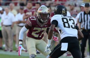Wake Forest at FSU