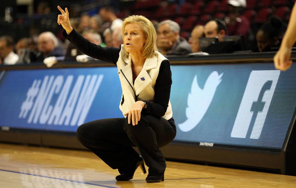 FSU Women's Basketball