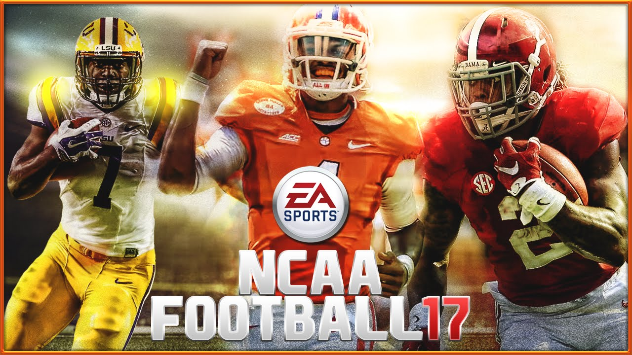 Everything Ncaa 19 Would Need To Include The Daily Nole