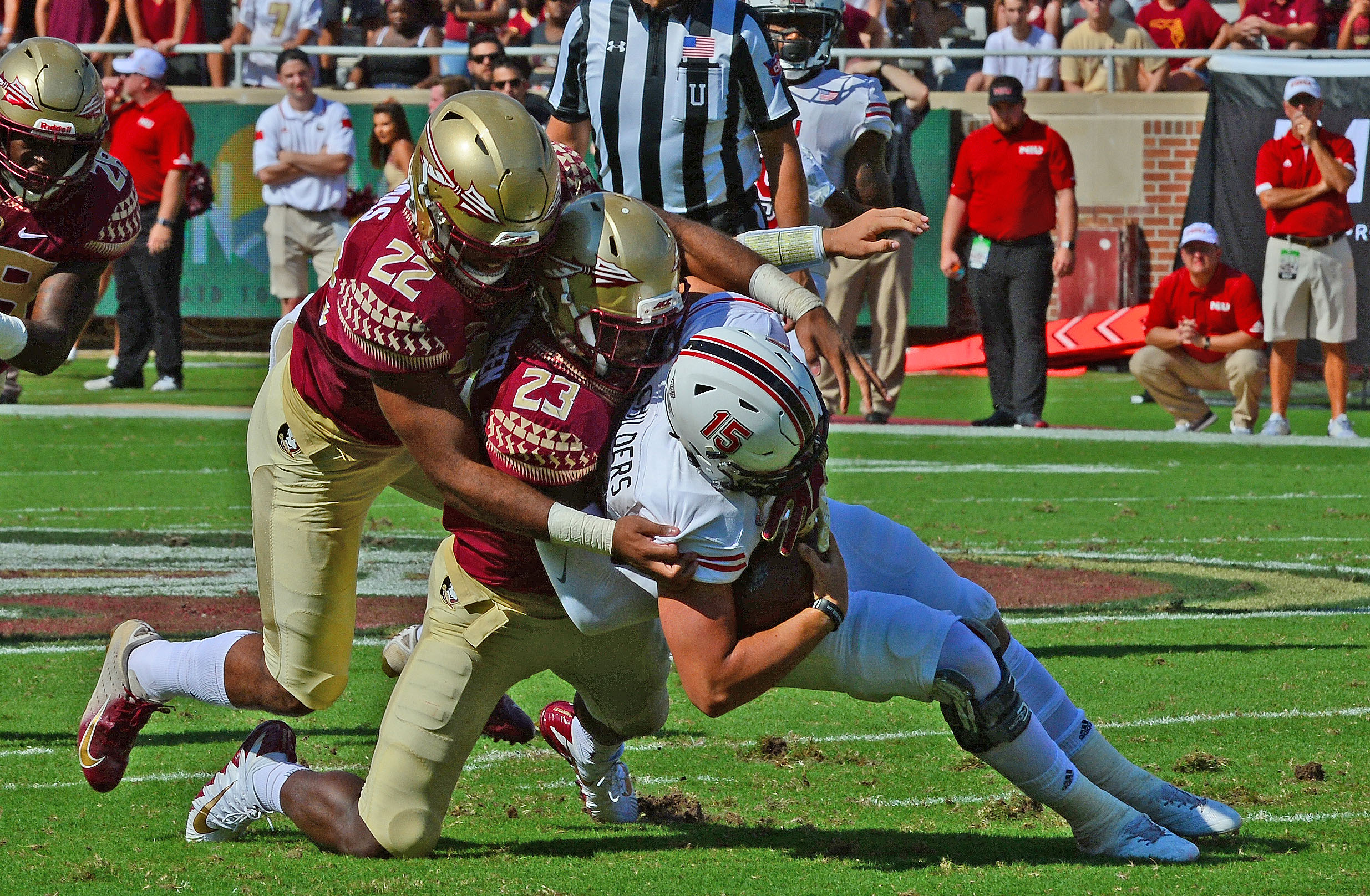 fsu s biggest questions for louisville the daily nole