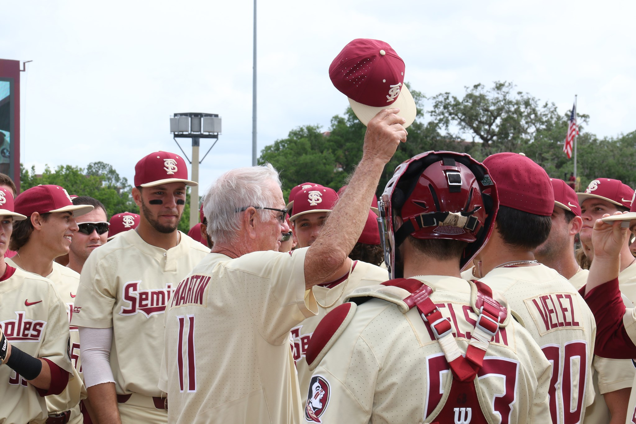 Fun Fact Friday: FSU Baseball Last Missed Tournament in ...