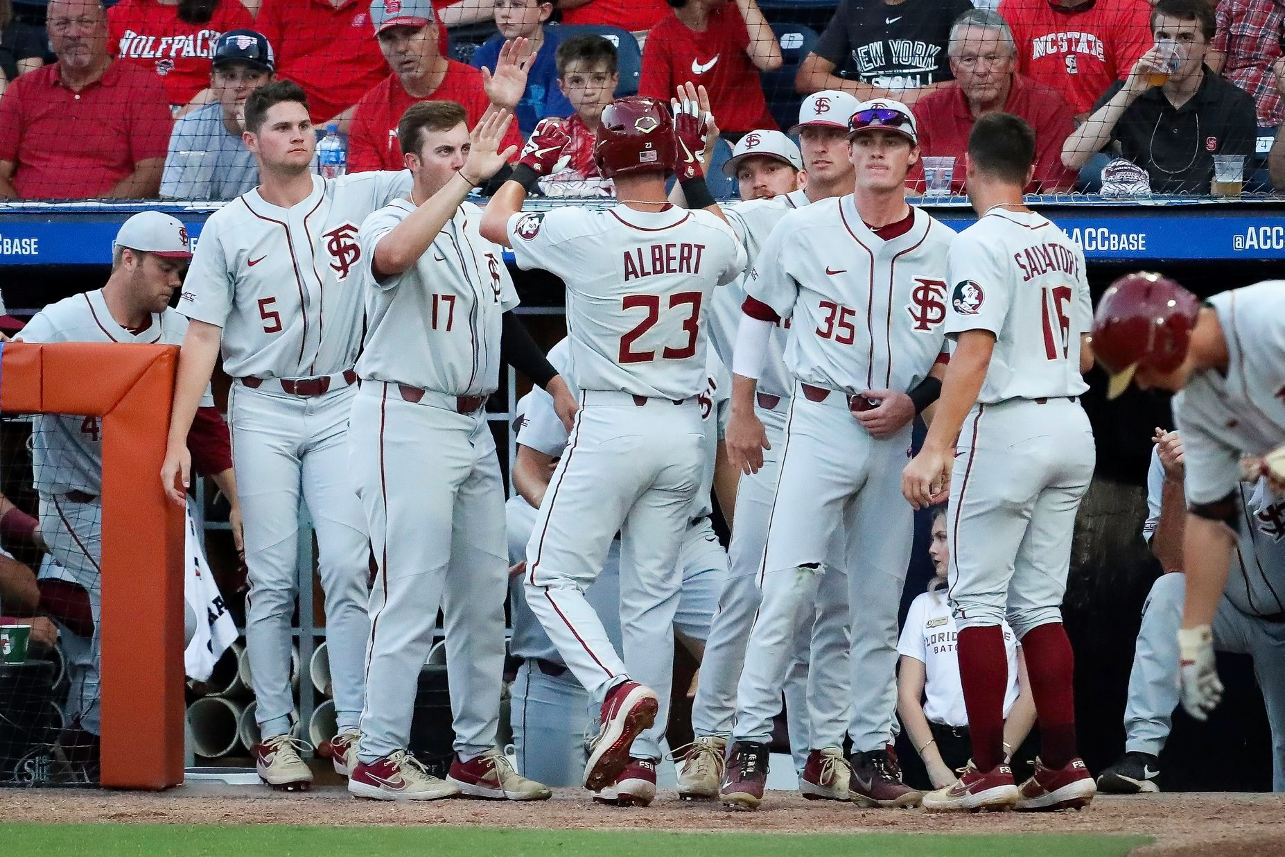 LSU and Florida State To Play 2 Game Neutral Site Series